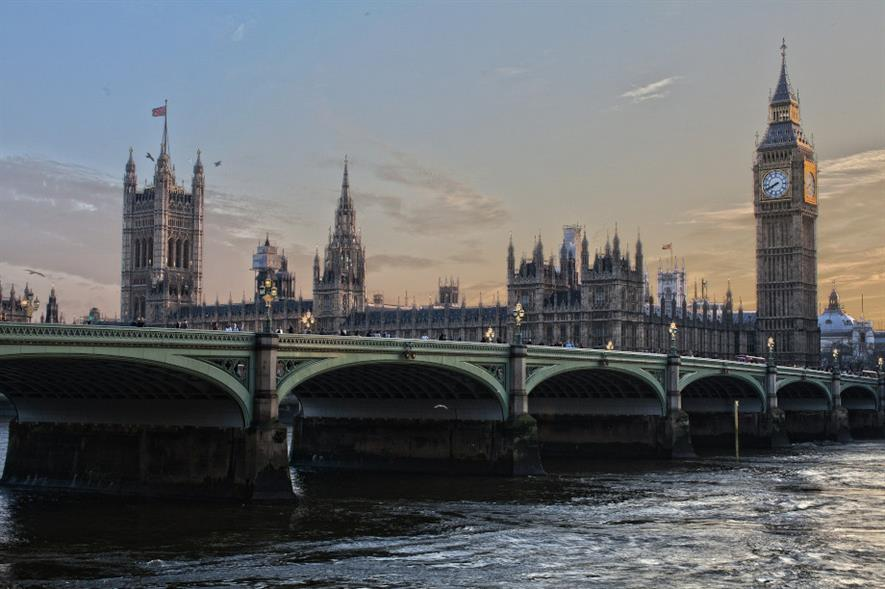 It is the third time the Environment Bill has been delayed by Parliament - credit: Pixabay