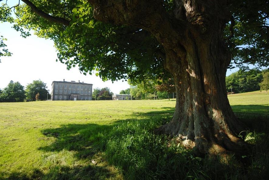 Palace Demenses Park- credit: Armagh City, Banbridge & Craigavon Borough Council