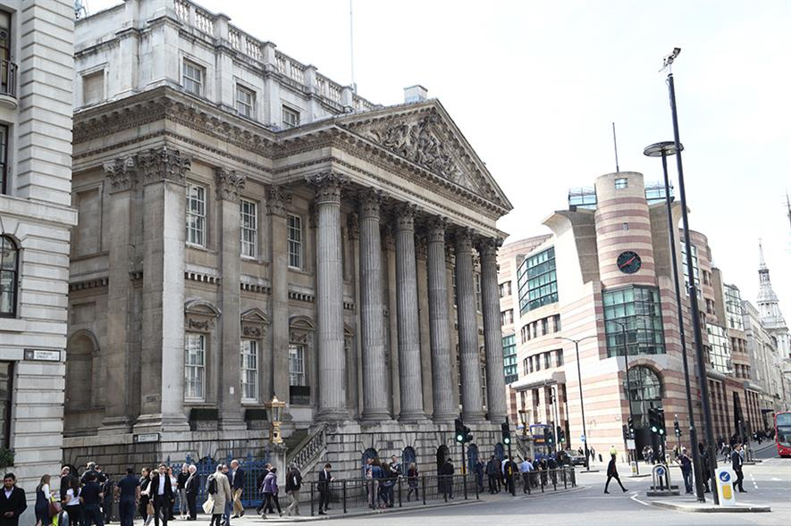 Gloomy outlook: Bank of England monetary policy (Pic: Paul James/Flickr.com)