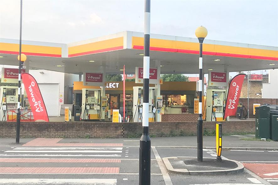 Petrol shortages show little sign of abating