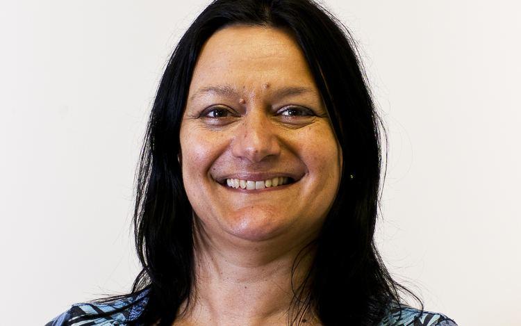 Sarah Mukherjee