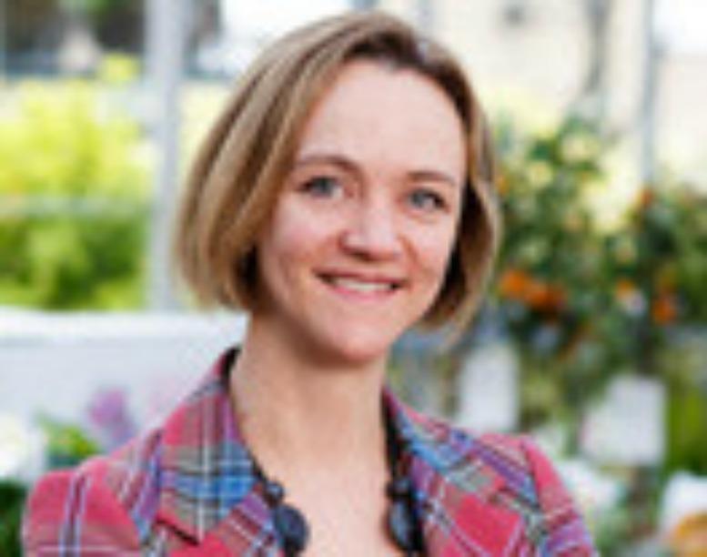 Sarah Fuller-WGC
