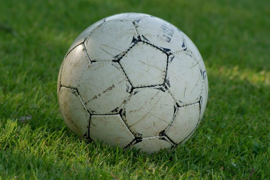 Football turf. Image: MorgueFile