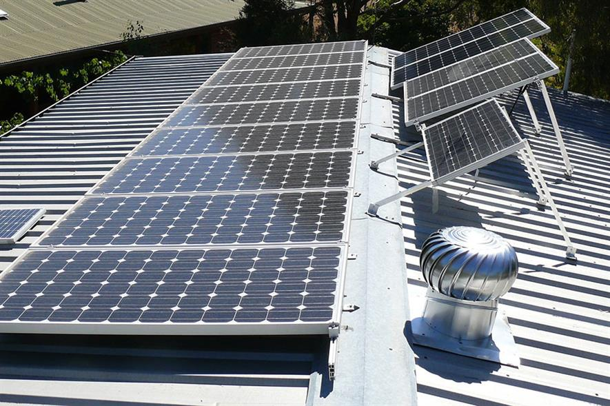 Prospects for solar sector development look uncertain into 2016 - image: Pixabay