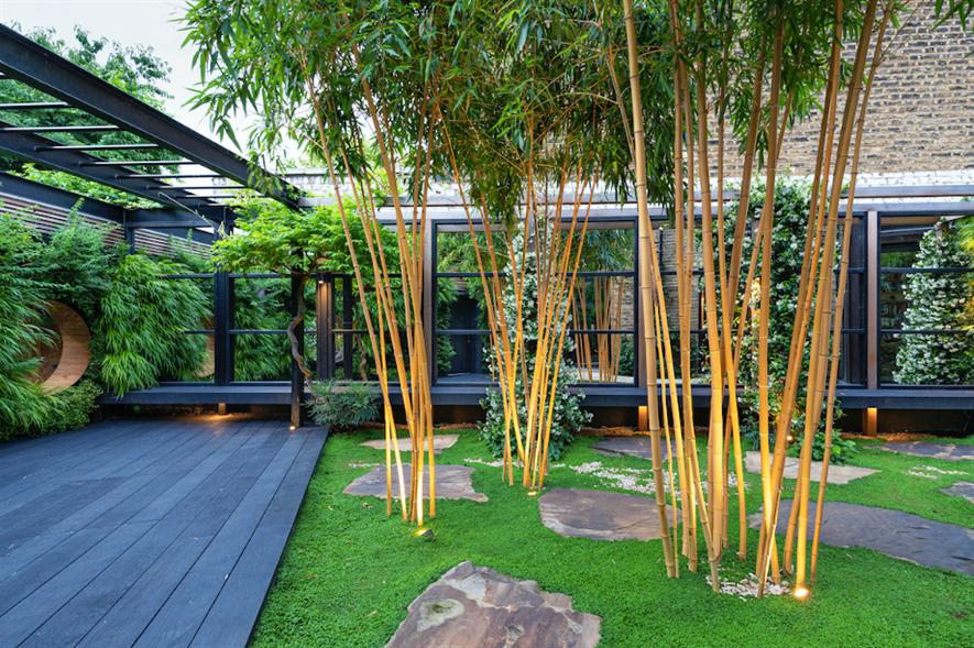 Society of Garden Designers picks top design ideas from ...