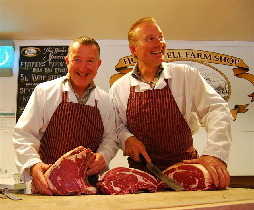 Bents butchers