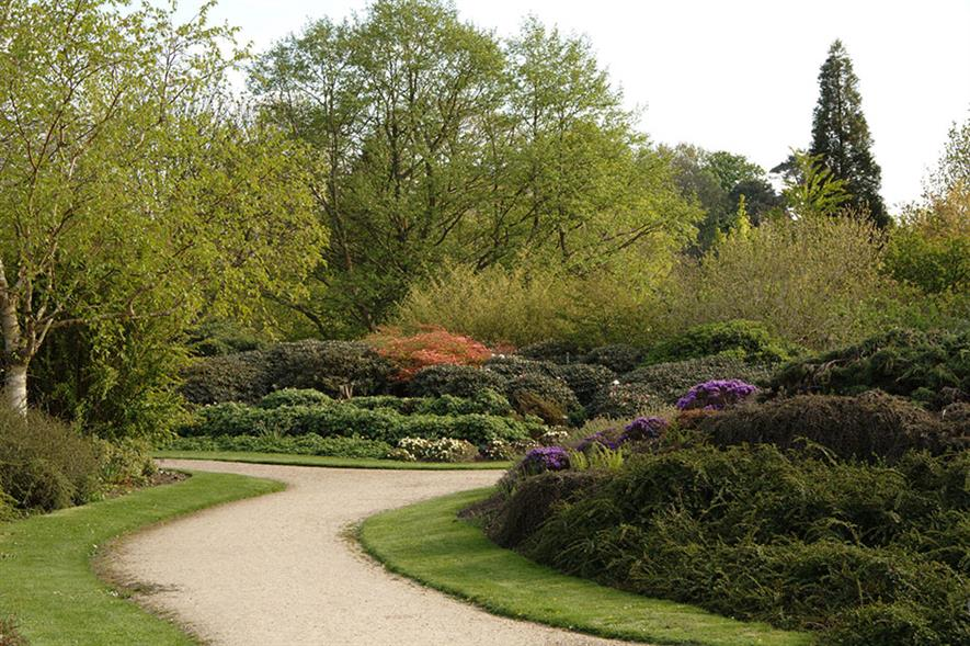 Wakehurst Place, Sussex - image: Flickr/Dominic Alves (CC BY 2.0)