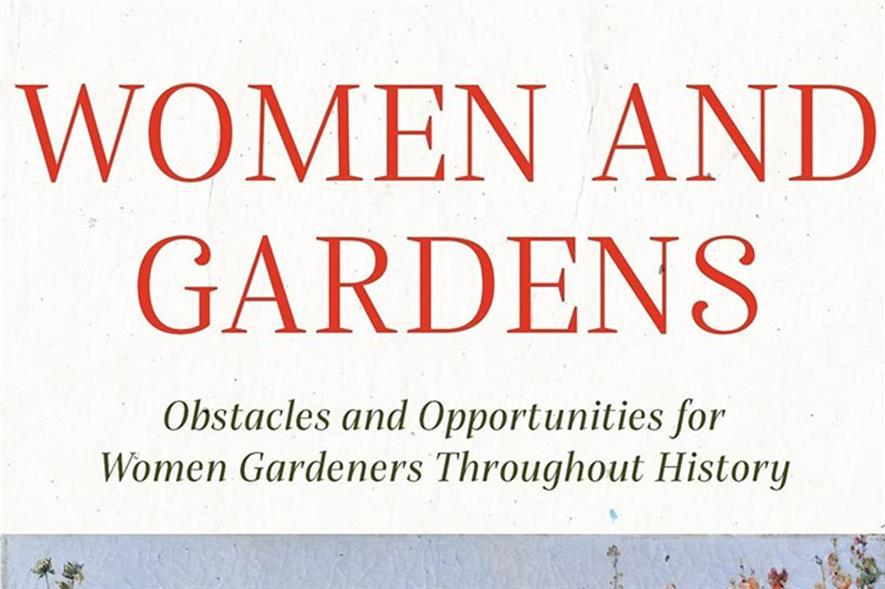 Women and Gardens