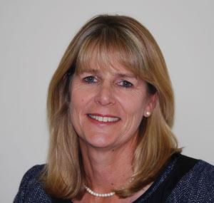 Helen Woolley