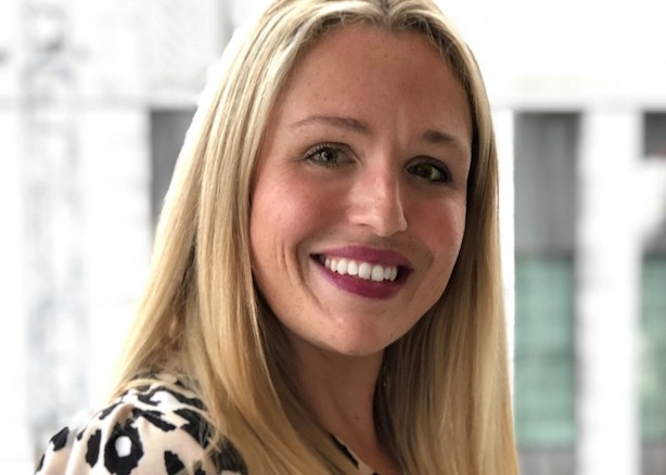 Heather McIntyre named brand comms head for Popeyes, Burger King