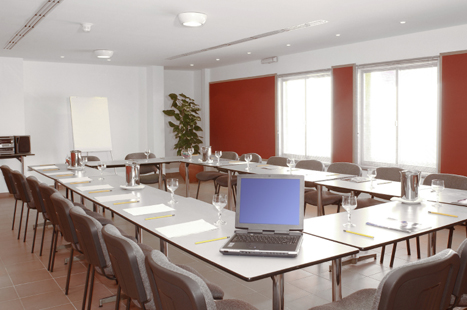 A large meeting room could be rented out for CCG meetings (image: iStock)