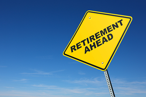 Taking 24-hour retirement can have significant financial implications (image: iStock)