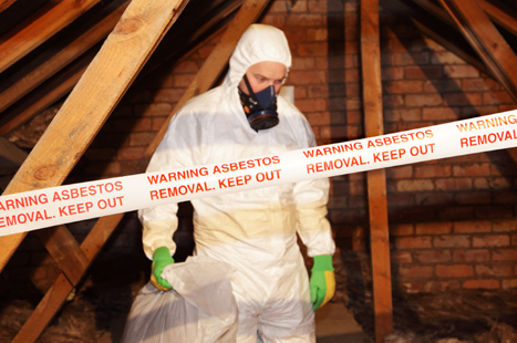 If 60% of UK office buildings contain some form of asbestos, a similar proportion of GP surgeries may also be affected (image: iStock)