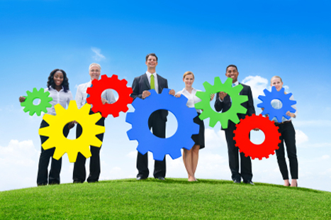 Federating or becoming part of a franchise can help practices expand (Picture: iStock)
