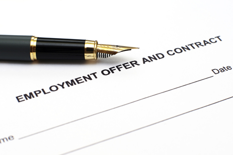 There is a danger employers think fixed-term employees have no rights (image: iStock)