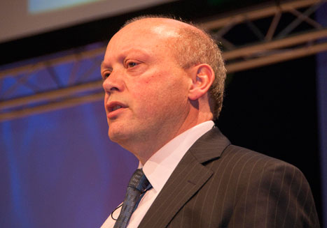Chief inspector of primary care Prof Steve Field will 'shine a spotlight on bad practices'