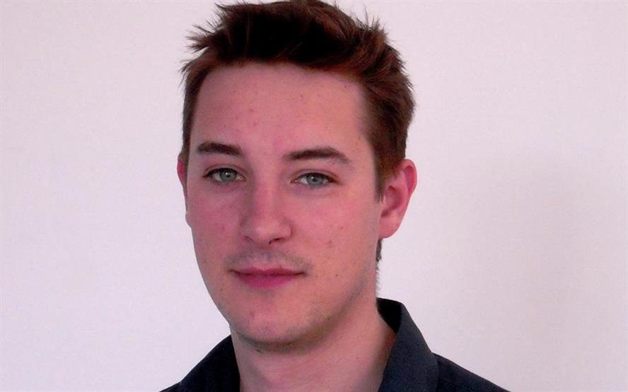Alasdair Townsend: joins Onlinefire