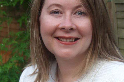 Allison Bartlett: to head up McDonald's UK public affairs