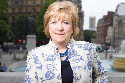 Polly Toynbee: Guardian columnist