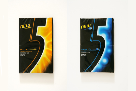Wrigley gum: promoting benefits to dentists