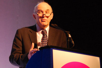 Business Secretary Vince Cable: expected to attend launch