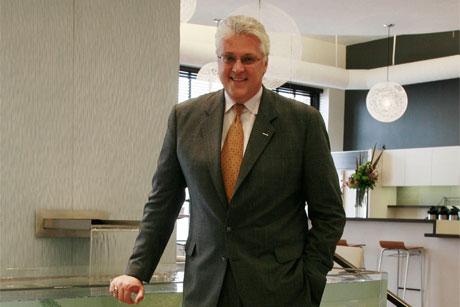 Tim Andree: Dentsu Network CEO