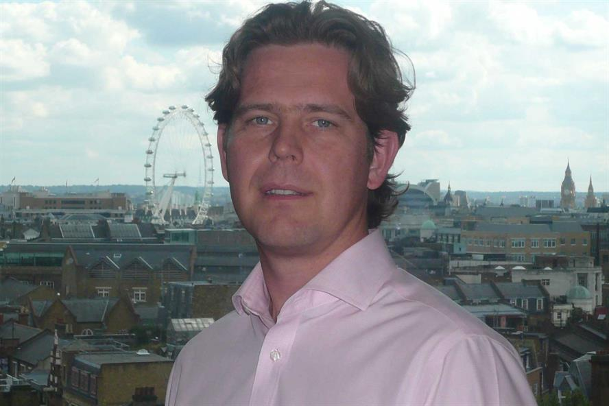 Ben Maynard: joins Burson-Marsteller