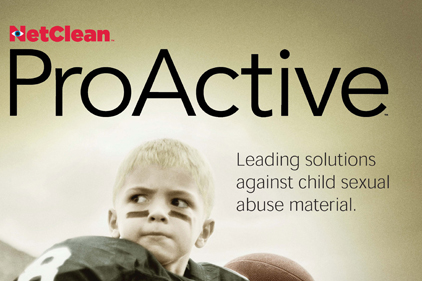 Child protection: NetClean produces technology that flags up child pornography distribution
