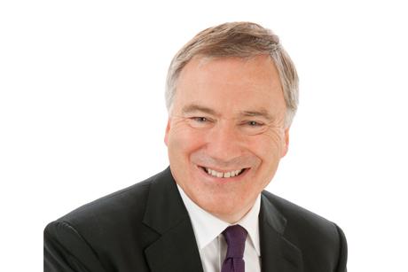 UK Chairman: Mike Love