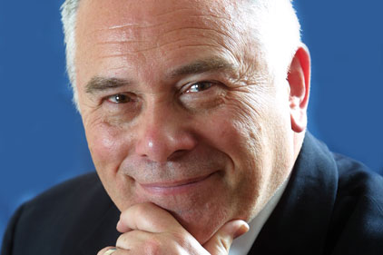 Chairman, Media House International: Jack Irvine
