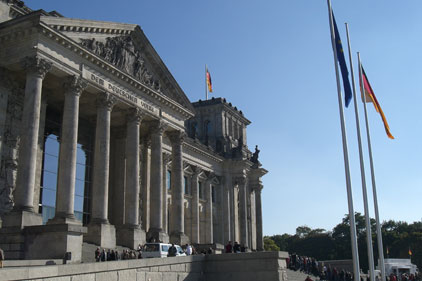 Comms support: Berlin