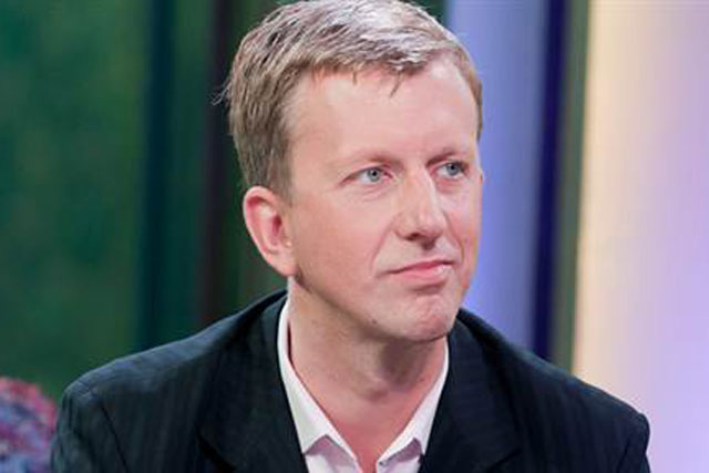 Phil Reay-Smith: joins as head of media for Ogilvy PR/London
