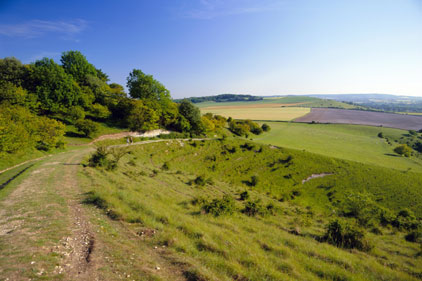 Battle: New train line propsed in Chilterns