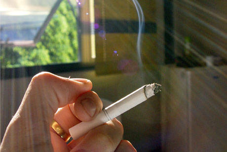 PR review: Agency will help drive down smoking and drinking in the North East