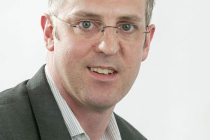 The Daily Telegraph's assistant editor: Neil Midgley