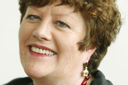 Vivien Hepworth: PCC board member