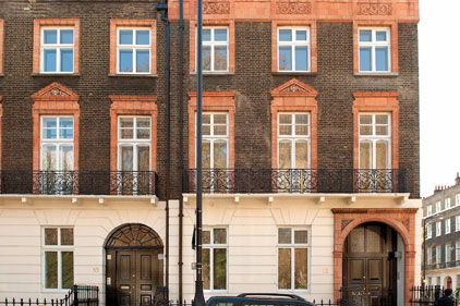 CIPR HQ at Russell Square