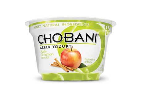 Chobani: US yoghurt brand