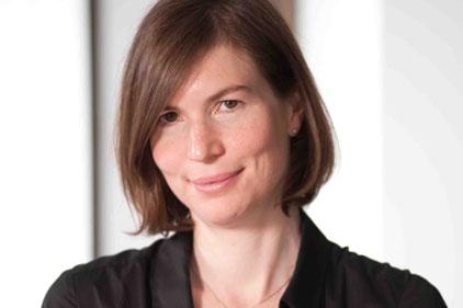 Partner at Newstate: Jill Dauchy