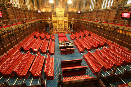Parliamentary privilege: reveals super-injunctions