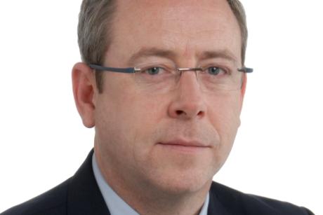 Paul Jordan: joins Hume Brophy