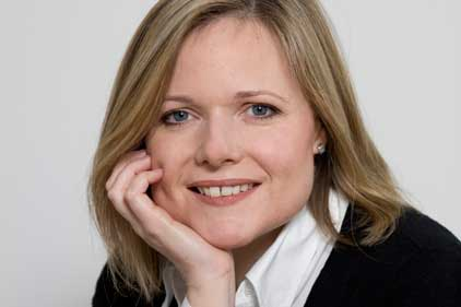 Elisabeth Lewis-Jones: PRCA PR Council chairman