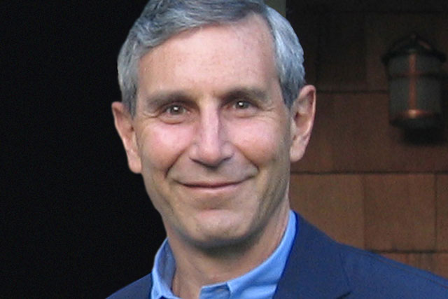 Globalisation: Richard Edelman has plans for acquisitions