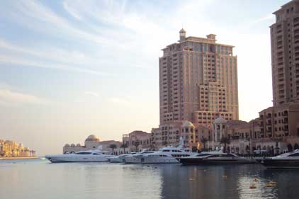 Brazil PR: first international office opens in Doha