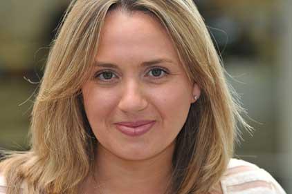 Nicola Green: Telefónica UK's director of comms