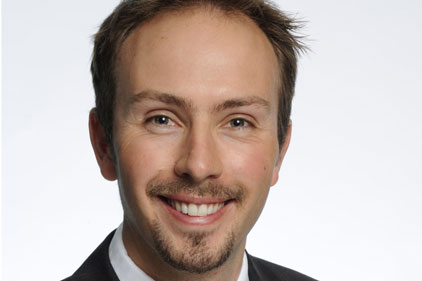 Rob Skelding: joins Medicom