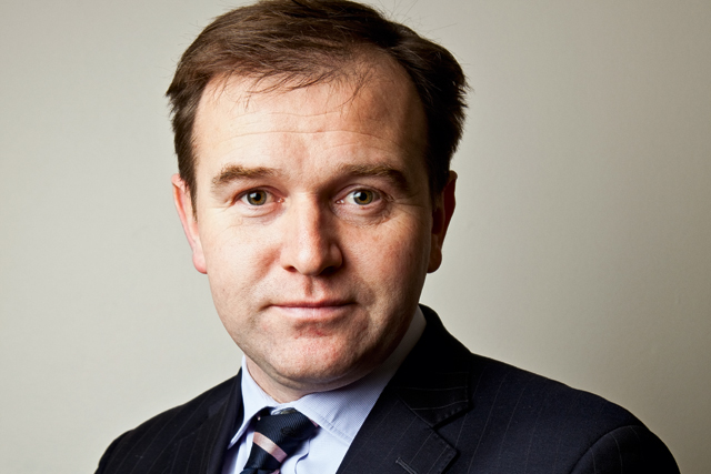 George Eustice: Law can help raise press standards