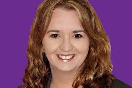 Rachel Froggatt: newly appointed director