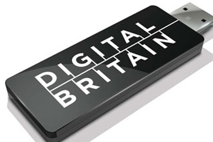 Digital Britain: dissatisfied with council publications