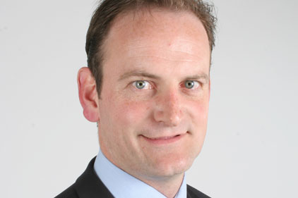 Douglas Carswell, MP